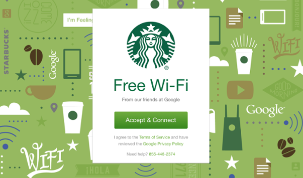 Free Public WiFi - one of the potential uses for Virtual LAN