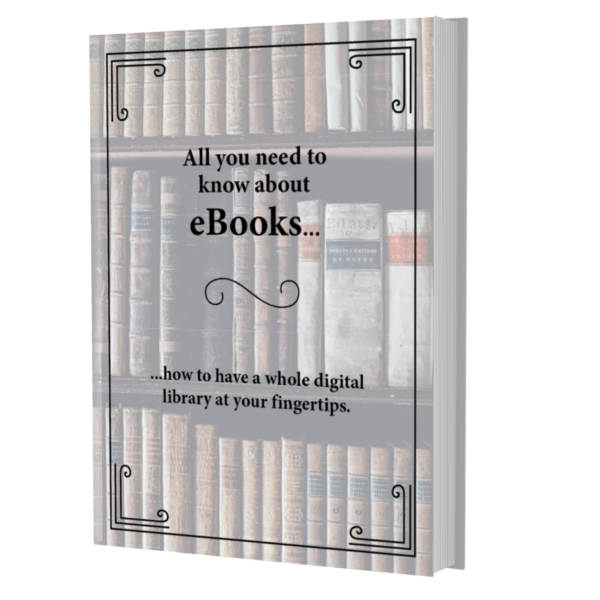 cover of eBooks