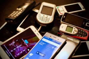 Why it might be time to upgrade your old phone...
